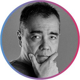 Julio Oshiro