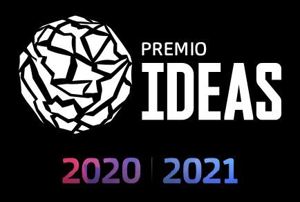 Premio Ideas 2021